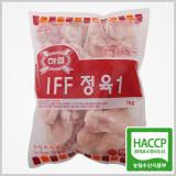 하림 IFF 정육(1) 1kg / 껍질없고 뼈없는 닭다리살 닭갈비 주재료