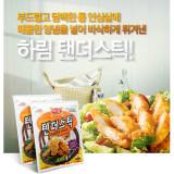 하림 텐더스틱 1,000g×2봉 무료배송 / 닭안심살을 통째로 튀긴제품 / 식자재