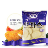 하림 치킨까스(Ⅱ) 1,000g / 저렴하고 맛있는 까스형태의 튀김제품