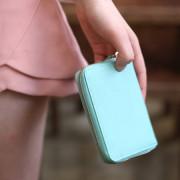 [페이퍼에어] 천연소가죽 BETTI(베티) 동전지갑