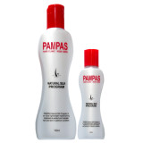 [PAMPAS] 내츄럴 실크 프로그램 150+60ml / 유수분밸런스/손상된모발/식물성오일에센스