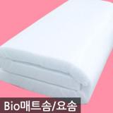 [천사몽] 요솜+베개커버set+무료배송 방수커버 프리미엄 향균 향취 방수 매트솜 진드기방지