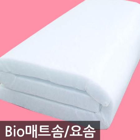 [천사몽] 국내산 항균 요솜 무료배송 방수커버 프리미엄 향취 방수 매트솜 진드기방지