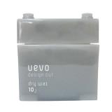 우에보 디자인 큐브 데미 왁스