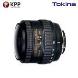 토키나 AT-X 10-17 NH 어안 니콘용 카메라렌즈/K