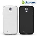 디즈트로닉 정품 갤럭시 S4 / LTE-A 프리미엄 TPU 슬림케이스.(E300/E330)Diztronic TPU case Galaxy S4