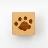 일본 직수입 100% 핸드메이드-꼬마 고양이 발바닥 스탬프 (ミニにくきゅうはんこ)