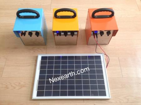 대용량 파워뱅크 320W / 캠핑 낚시 포장마차 비상발전기 / 태양광 발전/ 400w 인버터