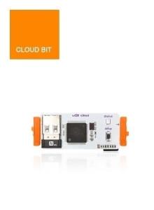 littleBits-CloudBit / 리틀비츠-클라우드 비츠