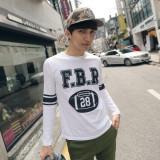FBR 프린팅 티셔츠