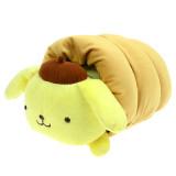 (일본직수입) 폼폼푸린 소라빵 인형