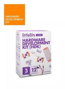 littleBits-Hardware Development Kit/리틀비츠-하드웨어 개발 킷