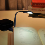 [Mooas] Waterproof USB LED Light (휴대용 워터프루프 UBS 라이트) - 등산/캠핑/컴퓨터작업/낚시/독서시 유용
