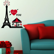 [itstics-Artline] Romantic PARIS