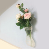 [KT&G 상상마당 디자인스퀘어]벽걸이꽃병 패키지버 버젼 (5%할인)