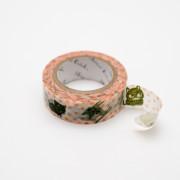 일본 직수입-신지가토 귀요미냥 마스킹 테이프(キュートにゃんマスキングテープ) by Shinzi Katoh