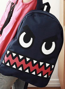 이슈 [159] 도깨비백팩 가방 여성가방 백팩 여성백팩 패션가방 패션백팩