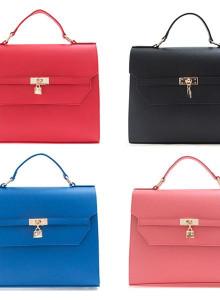 샬롯 숄더백 여성가방 패션숄더백 핸드백