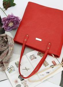 (비너스 베이직 쇼퍼백 AD-1139) 도트백 숄더백 핸드백 여성가방 여성핸드백 크로스백
