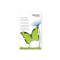 Butterfly Sticky Notes 카테라니아나비 (Small)