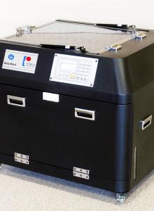 뽀샤시 500E 3D프린터 ABS/PLA 출력물 표면처리기 / 3D프린터 출력물후가공