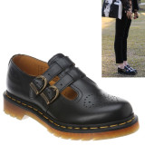 닥터마틴 Martens 8065 Double Strap Mary Jane (Women)
