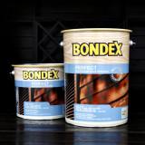 [우드케어]본덱스 수용성스테인 2.5L/5L 다양한 조색컬러/수성스테인/우드스테인/스테인/bondex