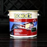 [우드케어]본덱스 오일스테인 2.5L/5L 다양한 조색컬러/오일스텐/스테인/우드스테인/목재페인트/bondex