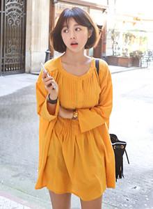 [임블리]yellow pintac, ops