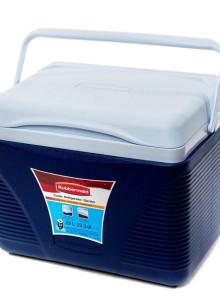 [러버메이드] 아이스박스 22리터 블루