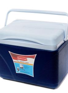 [러버메이드] 아이스박스 8리터 블루