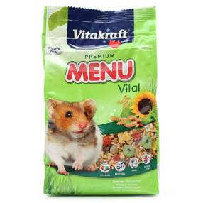 비타크래프트 햄스터 메뉴 1kg