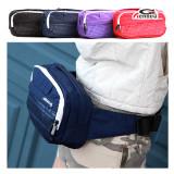 제노바 등산힙색 자전거 스포츠 여행 트래킹 보조가방