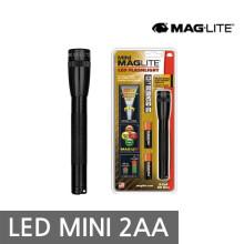 맥라이트 라이트 LED 미니후레쉬 LED MINI 2AA 손전등 랜턴 (SP2201HY / SP2201x)