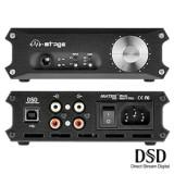 Matrix(매트릭스) USB DAC, 거치형 헤드폰앰프,프리앰프, M-Stage HPA-3U+ (HPA-3U Plus)
