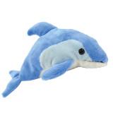 해중산보 빈즈 인형 :: 돌고래 (Pacific White-sided Dolphin)