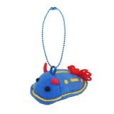 해중산보 마스코트 스트랩 :: 갯민숭달팽이 (Nudibranch)