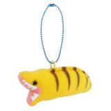 해중산보 마스코트 스트랩 :: 곰치 (Moray Eel)