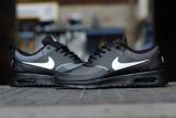[여성용] 나이키 에어 맥스 테아 검흰 / Nike Air Max Thea / Black/White / 599409-017 /브랜드믹스