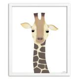 [Millim] Zoo_frame_Giraffe