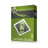 TechSmith 캠타시아 스튜디오 9 Camtasia Sutdio 9 [기업용/영문/라이선스/1~4 Users]