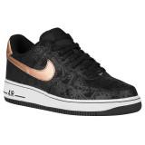 [남성용]나이키에어포스1로우 메탈릭 / Nike Air Force 1 low Black/Metallic Red Bronze/White /브랜드믹스