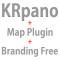 KRpano License + KRpano Maps Plugin License + KRpano Branding Free License