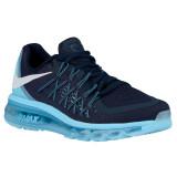[여성용]나이키에어맥스2015 블루/Nike Air Max 2015 Dark Obsidian/Tide Pool Blue/Blue Lagoon/White /브랜드믹스