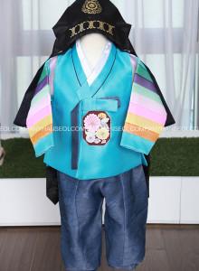 아동한복,어린이한복,유아한복,아기한복,돌잔치한복 [H.5444]