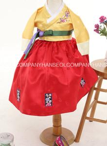 [1518.S]여아한복,아동한복,아기한복,유아한복,전통한복