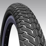BMX ZIRRA F 20 x 2,25 Racing Pro Max Black (RAMP/BERT/STREET/PARK)타이어