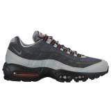 [남성용]나이키에어맥스95 실버,남성용,Nike Air Max 95 Silver/Anthracite/University Red/Cool Grey, 609048-407 ,브랜드믹스
