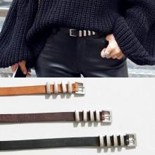 [임블리]four zi, belt[3co]