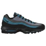 [남성용]나이키에어맥스95 에메랄드,남성용,Nike Air Max 95 Black/Radiant Emerald/Dark Grey/Black ,브랜드믹스